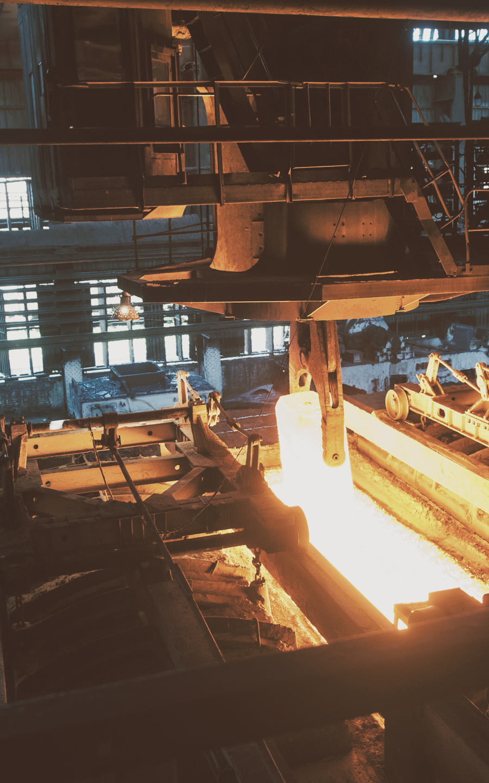 Precious Metal Processing